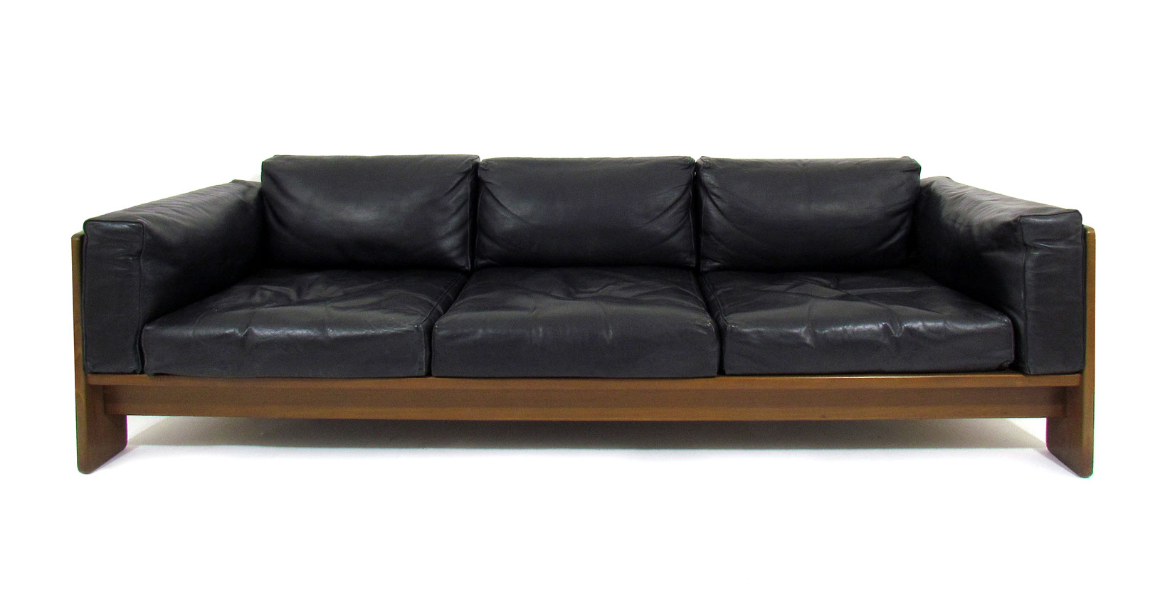bastiano sofa tobia scarpa gavina knoll design vintage iconicdesign leather pelle furniture divano