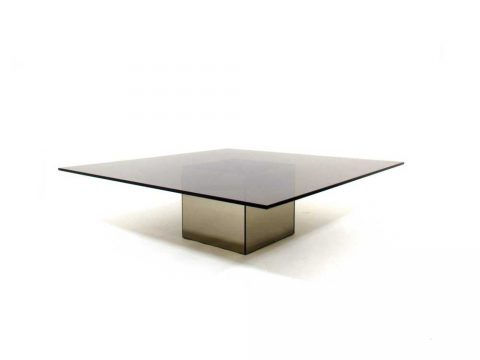 block acerbis nanda vigo vintage design iconicdesign furniture table glass iconic design