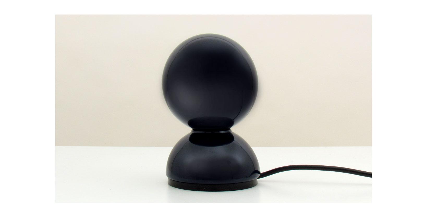eclisse lamp vintage furniture iconic design lighting lampada