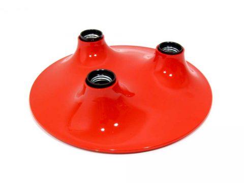 triteti lighting plafoniera artemide teti vico magistretti lamp ceiling design vintage iconic design