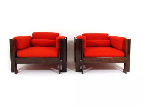 Zelda armchairs